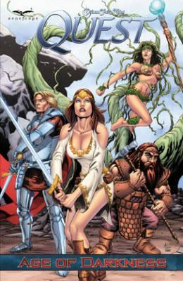 Grimm Fairy Tales Presents Quest