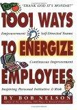 1001 Ways to Energiz...
