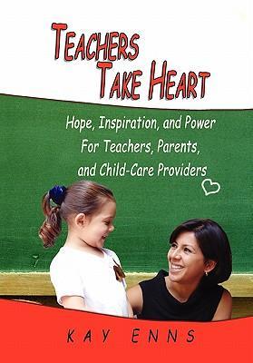 Teachers Take Heart