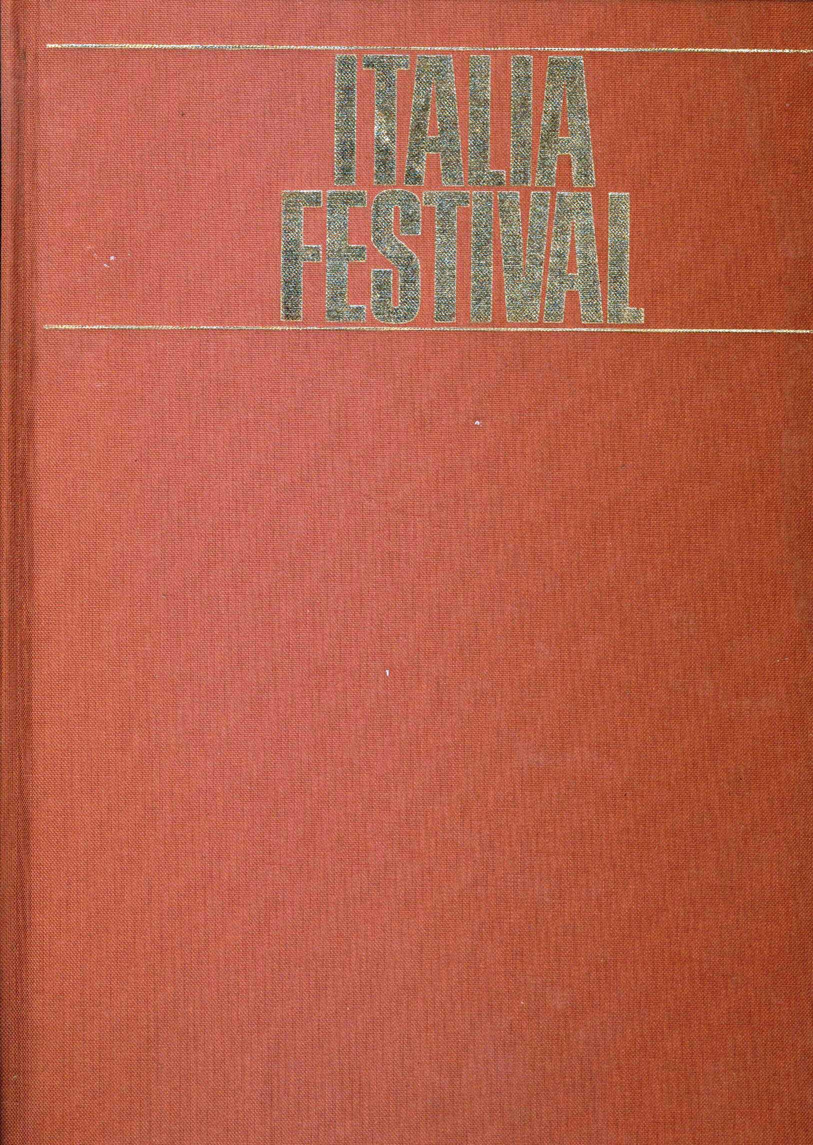 Italia festival