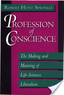 Profession of Conscience