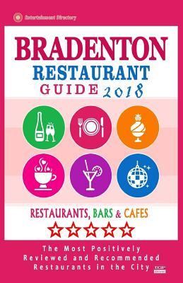 Bradenton Restaurant Guide 2018