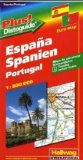 Rand McNally Spain-P...