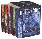 Harry Potter Hardcover Boxed Set