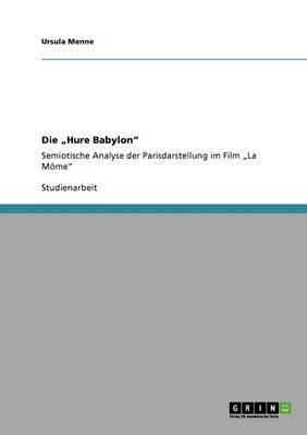 "Die ""Hure Babylon"""