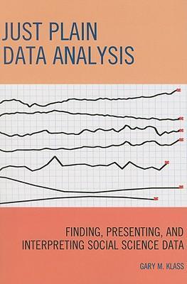 Just Plain Data Analysis