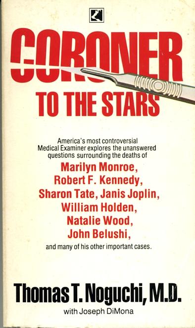 Coroner to the Stars