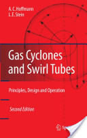 Gas Cyclones and Swirl Tubes