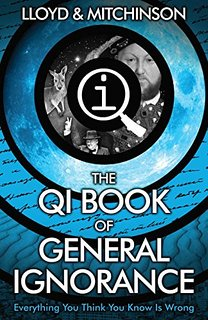 The QI Book of General Ignorance