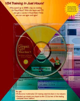 Compact Guide to Visual Basic 4