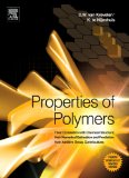 Properties of Polymers