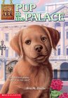 Pup at the Palace