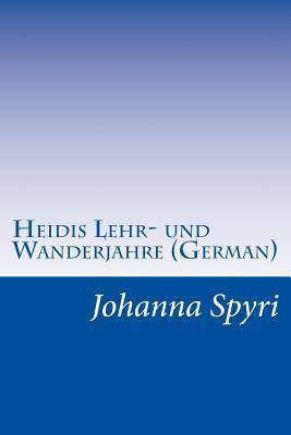 Heidis Lehr