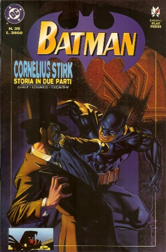 Batman n. 35