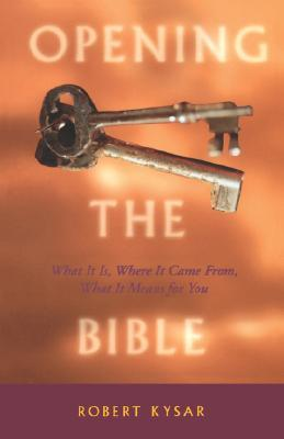 Opening the Bible