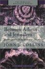 Between Athens and Jerusalem
