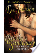 Brooke's Sanctuary (Ilyrian Destiny, Book Two)