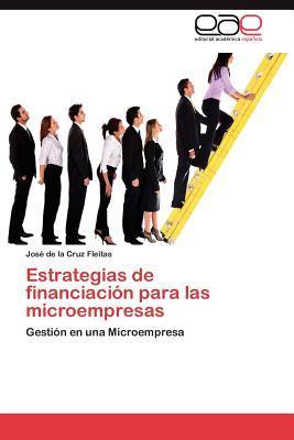 Estrategias de financiación para las microempresas