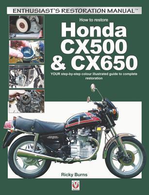 How to Restore Honda...
