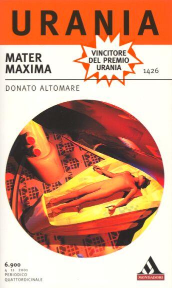 Mater maxima