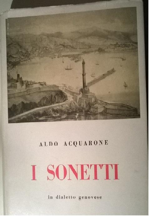 I sonetti in dialetto genovese