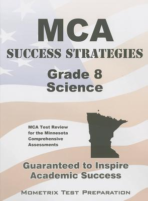 MCA Success Strategies Grade 8 Science