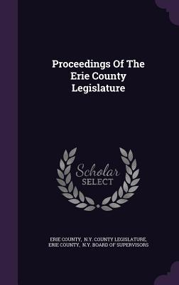 Proceedings of the Erie County Legislature