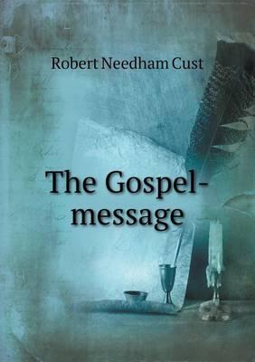 The Gospel-Message