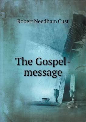 The Gospel-Message