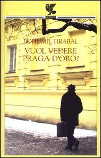 Vuol vedere Praga d'oro?