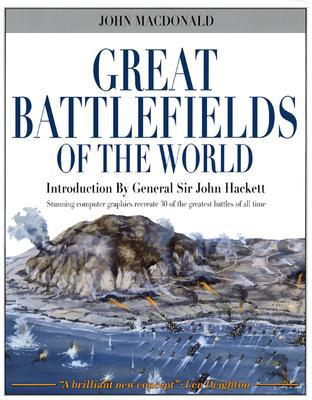 Great Battlefields o...
