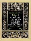 Complete Concertos f...