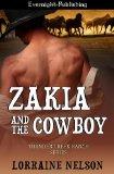 Zakia and the Cowboy