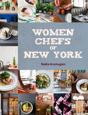 Women Chefs of New York