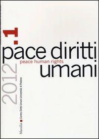 Pace diritti umani-Peace human rights (2012)