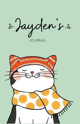 Jayden's Journal