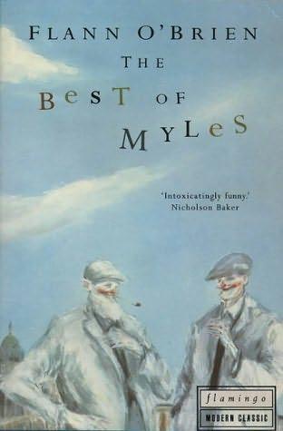 The Best of Myles Na Gopaleen
