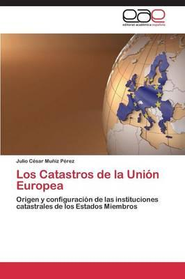 Los Catastros de la Unión Europea