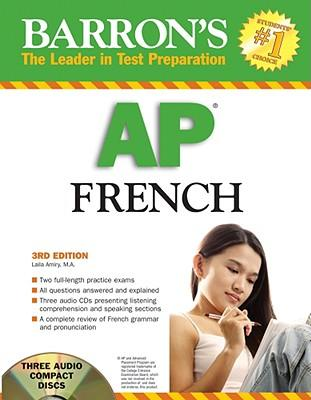 Barron's AP French 2008