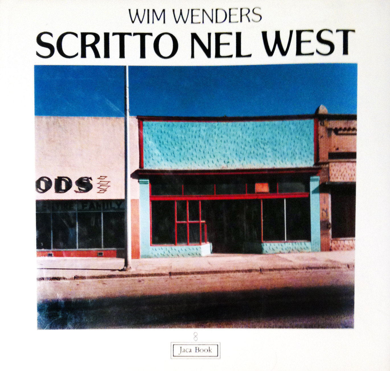 Scritto nel West