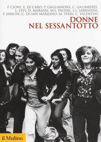 Donne nel Sessantotto