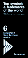 Top symbols & trademarks of the world - Vol. 6