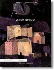 AB Atlante Bresciano n. 33, anno VIII, inverno 1992