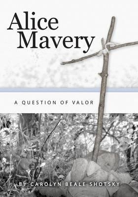 Alice Mavery
