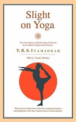 Slight on Yoga