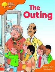 Oxford Reading Tree: Stages 6-7: Storybooks: The Outing
