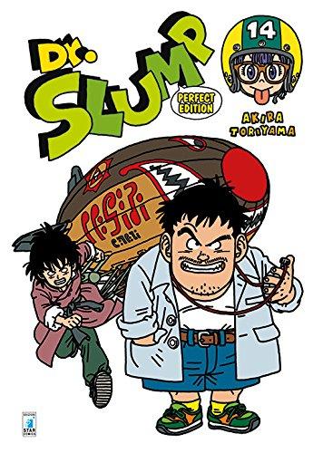 Dr. Slump Perfect Edition vol. 14