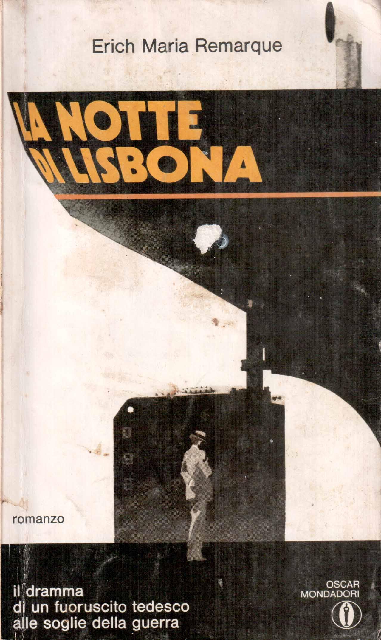 La notte di Lisbona