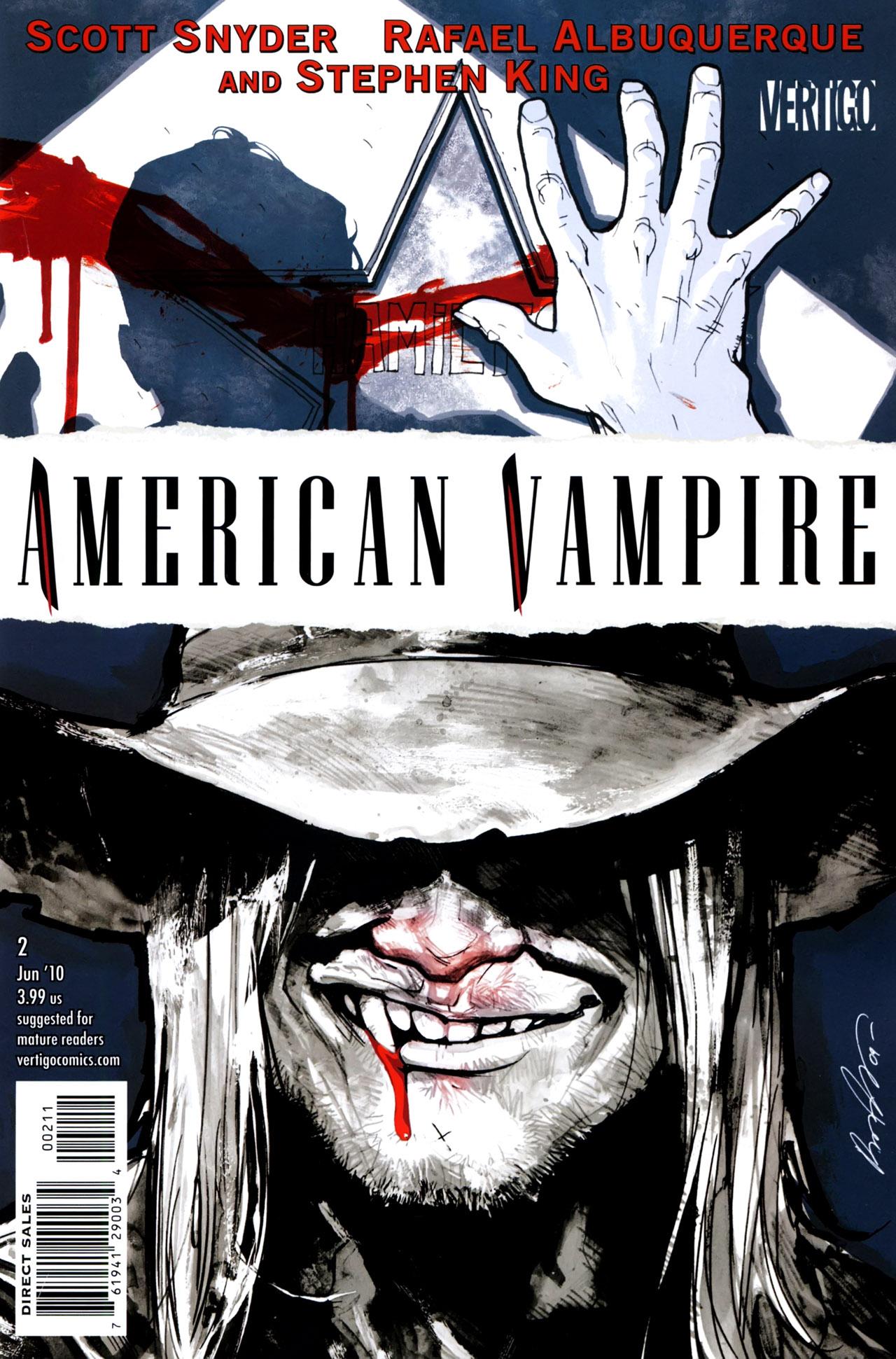 American Vampire n.2