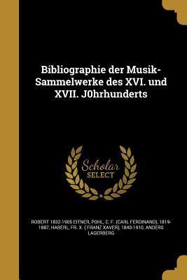 GER-BIBLIOGRAPHIE DE...